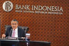 Gubernur BI Desak Perbankan Segera Turunkan Suku Bunga Kredit