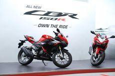 Komparasi Honda All New CBR150R Vs Yamaha All New R15