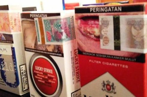 Pandemi Covid-19, Momentum Pemerintah Perbesar PHW di Bungkus Rokok