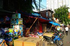 Akan Digusur, Pedagang Pasar Gembrong Harap Anies Beri Solusi untuk Lokasi Baru