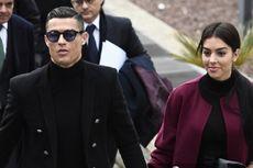 Georginia Rodriguez Beberkan Kebiasaan Ronaldo Jika Gagal Menang
