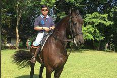 Anggota DPR dari Gerindra Meninggal Dunia Setelah Mengidap Covid-19
