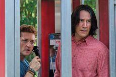 Catat Tanggalnya, Bill & Ted Face The Music Siap Tayang di Klik Film