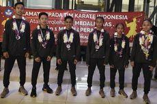 Siswa Indonesia Raih Juara Umum Karate Internasional di Luksemburg