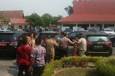 Dua Mahasiswa Diusir Kapolda Saat Rapat Penanggulangan Karhutla di Riau