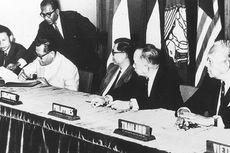 50 Tahun Bersatunya Menteri Pendidikan di Asia Tenggara