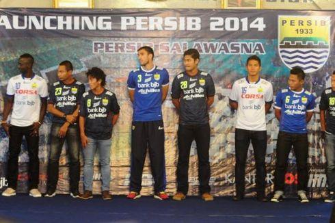 Bandung Rindu Persib Juara
