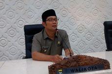 Ridwan Kamil Ogah Proyek MRT Mangkrak seperti di Jakarta