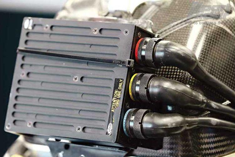Rahasia Yamaha YZR-M1 jadi perkasa di MotoGP 2021.