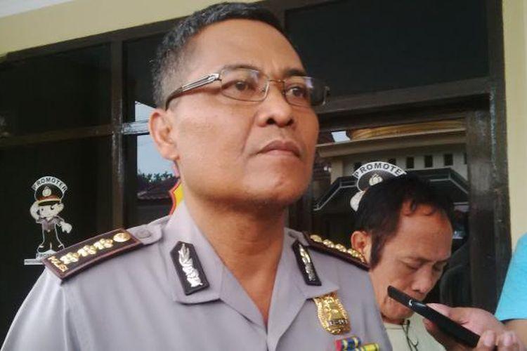 Kabid Humas Polda Jatim Kombes Pol Raden Prabowo Argo Yuwono.