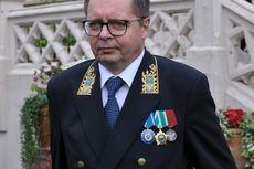 Dubes Rusia: Hubungan Inggris dengan Rusia Hampir Membeku