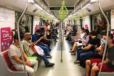 Virus Corona, Singapura Catat Satu Digit Kasus Harian dalam 7 Bulan