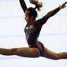 Beda Penilaian Pesenam Pria dan Wanita Saat Tampil di Olimpiade