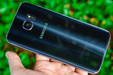 Samsung Bawa Kemampuan Galaxy Note 7 ke Galaxy S7