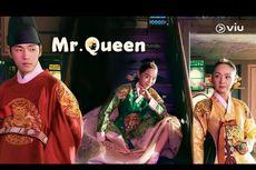 Fakta Menarik & Kontroversi Drakor Mr. Queen yang Mencuri Perhatian