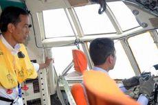 Hari Ke-72 Jokowi-JK: Jakarta-Pangkalan Bun-Surabaya
