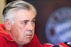 Ancelotti Masih Dibayangi Kekalahan dari Liverpool dan Deportivo