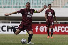PSM Vs Persija, Pluim Ingin Menikmati Gelar Juara Piala Indonesia 2018