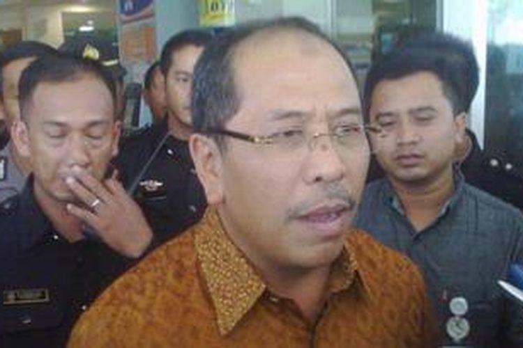 Wali Kota Makassar Ilham Arief Sirajuddin.