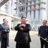 Kim Jong Un Muncul ke Publik, Trump Simpan Sesuatu untuk Dikatakan