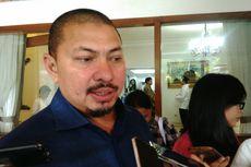 Resmi, Pangeran Gantikan Mulfachri Sebagai Wakil Ketua Komisi III DPR