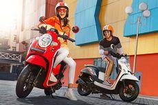 Sama-sama Bergaya Retro, Pilih Mana Honda Scoopy atau Yamaha Vino?