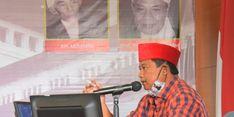 Wagub Uu Dukung Pengusulan 2 Tokoh Jabar Jadi Pahlawan Nasional