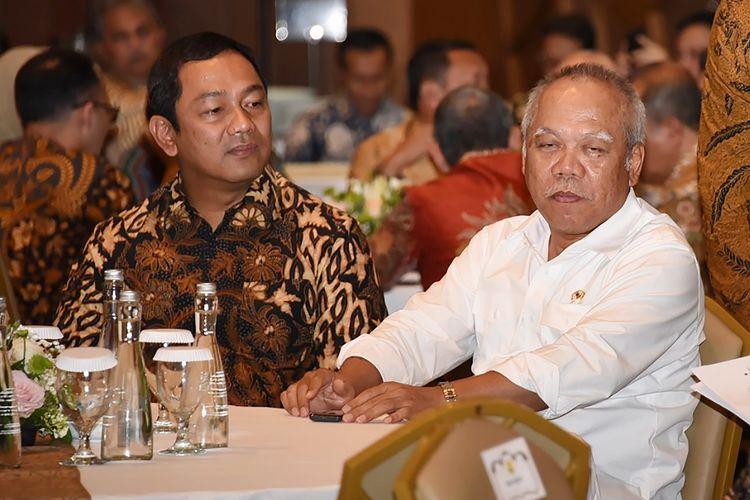 Pemkot Semarang Dukung Pembangunan Tanggul Laut Semarang