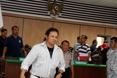 Polisi: John Kei Tentukan Peran Anak Buah Sebelum Serang Dua Lokasi