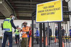 Kasus Covid-19 Meningkat tapi Mengapa PSBB Jakarta Tak Diperketat?