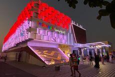 Bangga, Inovasi Rapid Test Buatan Unpad Dipamerkan di Dubai Expo 2021