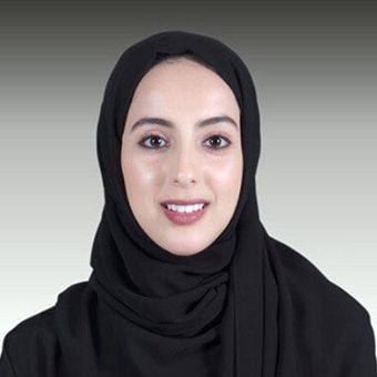 Shamma Al Mazrui, Menteri Uni Emirat Arab