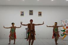 Tari Tambun dan Bungai, Kesenian Kalimantan Tengah