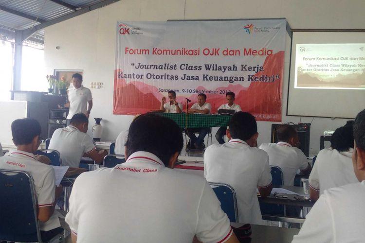 Belum Ada Usaha Gadai Swasta di Jawa Timur yang Ajukan ...
