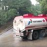Pilihan Truk Tiga Sumbu Roda yang Cocok di Jalan Berliku dan Menanjak