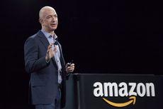 Bos Amazon Diprediksi Jadi Triliuner Pertama di Dunia