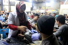 Penuhi Stok Darah Selama Ramadhan, PMI Jemput Pendonor dari Warung Kopi