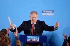 Menang Telak di Pemilu Inggris, Apa Resep Kemenangan Boris Johnson?