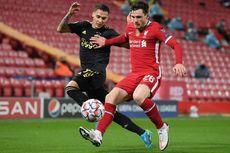 Respons Robertson soal Liverpool yang Kian Bobrok Usai Dibekuk Chelsea