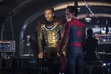 Mysterio Bikin Spider-Man Sulit Berjalan