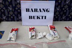 Selundupkan Sabu di Pasta Gigi, 2 Warga Kota Palopo Ditangkap