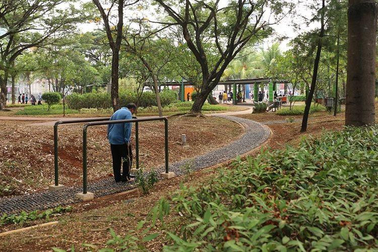Taman Kota di Jakarta, Antara Harapan Warga dan Tantangan