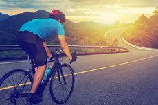 Palembang Tetapkan 3 Rute Jalur Khusus Sepeda