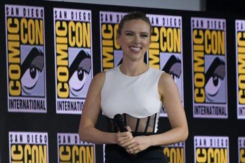 Siap-siap, Film Solo Black Widow Akan Diputar Tahun 2020