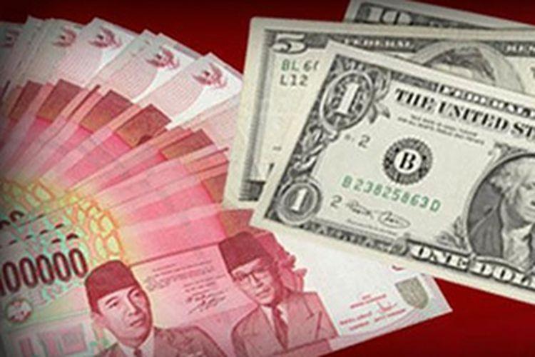 Hambatan perdagangan internasional salah satunya lewat perbedaan mata uang antar negara.