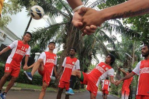 PSM Makassar Berencana Gelar Turnamen