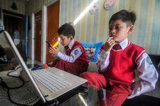 Melihat Risiko dan Hasil Pembukaan Sekolah di Tengah Pandemi Corona...