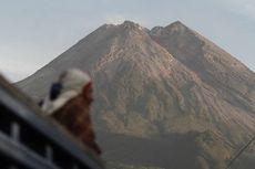 Status Gunung Merapi Naik Jadi Siaga, Ini Pesan Juru Kunci...