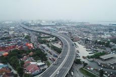 [POPULER PROPERTI] Hutama Karya Batasi Kendaraan yang Melintas di Jalan Tol