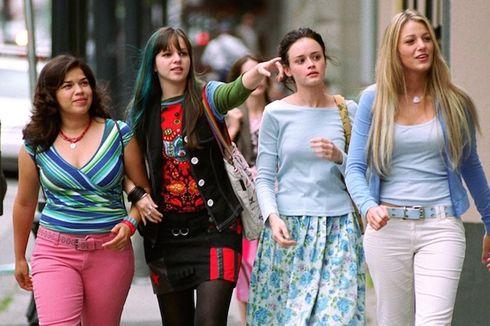 Sinopsis The Sisterhood of the Traveling Pants, Tayang di HBO GO